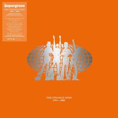 The Strange Ones 1994-2008 (Super Deluxe Box Set) mp3 Artist Compilation by Supergrass