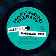Happiness Therapy Split Vol. 2 mp3 Compilation by Various Artists