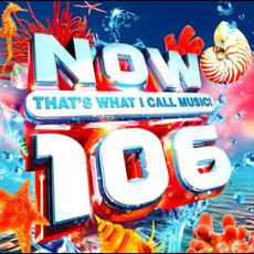 Now That's What I Call Music! 106 mp3 Compilation by Various Artists