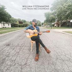 Live from the Livestream mp3 Live by William Fitzsimmons