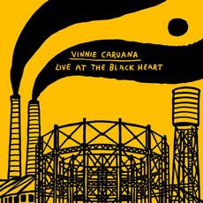 Live at The Black Heart mp3 Live by Vinnie Caruana