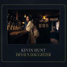 Devil's Daughter mp3 Album by Kevin Hunt