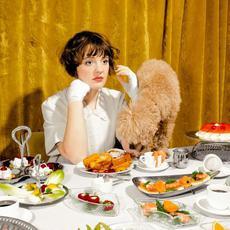 Sucker's Lunch mp3 Album by Madeline Kenney