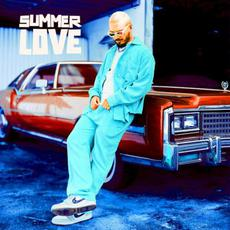 Summer Love mp3 Album by J Balvin