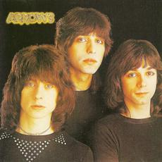 First Hit (Re-Issue) mp3 Album by The Arrows