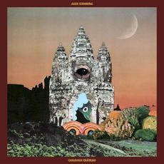 Caravan Château mp3 Album by Alex Izenberg