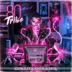 Binary Dreams mp3 Album by 80tribe