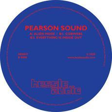 Alien Mode mp3 Album by Pearson Sound