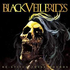 Re-Stitch These Wounds mp3 Album by Black Veil Brides