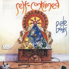 Self-Contained mp3 Album by Peter Banks