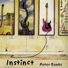 Instinct mp3 Album by Peter Banks