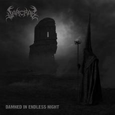 Damned in Endless Night mp3 Album by Warcrab
