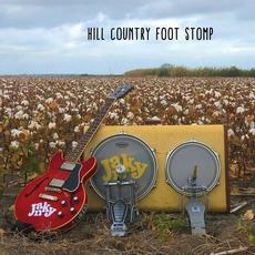 Hill Country Foot Stomp mp3 Album by Janky