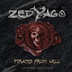 Pirates From Hell (Limited Edition) mp3 Album by Zed Yago