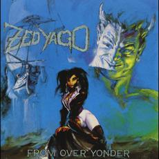 From Over Yonder mp3 Album by Zed Yago