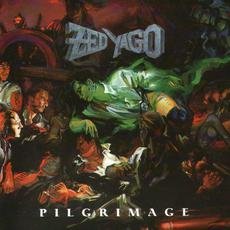 Pilgrimage (Re-Issue) mp3 Album by Zed Yago