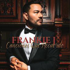 Canciones que recuerdo mp3 Album by Frankie J