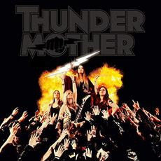 Heat Wave mp3 Album by Thundermother