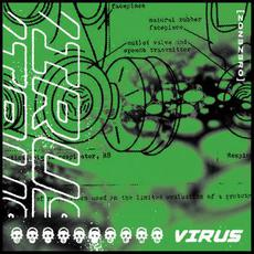 Virus mp3 Single by Zonezero