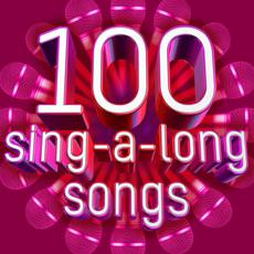 100 Sing-a-Long Songs mp3 Compilation by Various Artists
