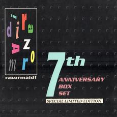 Razormaid: 7th Anniversary Box Set (Special Limited Edition) mp3 Compilation by Various Artists