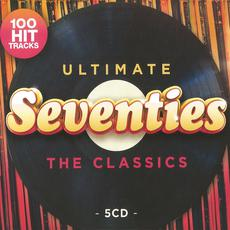 Ultimate Seventies: The Classics mp3 Compilation by Various Artists