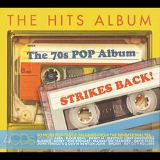 The Hits Album: The 70s Pop Album - Strikes Back! mp3 Compilation by Various Artists