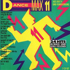 Dance Max 11 mp3 Compilation by Various Artists