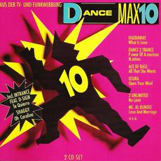 Dance Max 10 mp3 Compilation by Various Artists