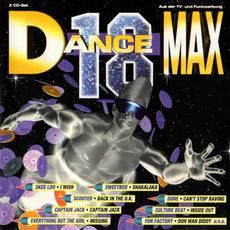 Dance Max 18 mp3 Compilation by Various Artists
