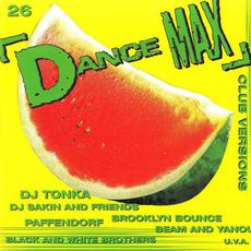 Dance Max 26 mp3 Compilation by Various Artists