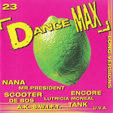 Dance Max 23 mp3 Compilation by Various Artists