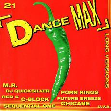 Dance Max 21 mp3 Compilation by Various Artists