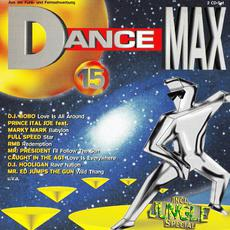 Dance Max 15 mp3 Compilation by Various Artists