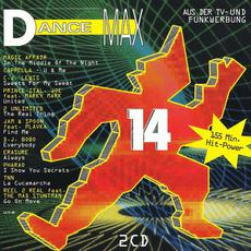 Dance Max 14 mp3 Compilation by Various Artists