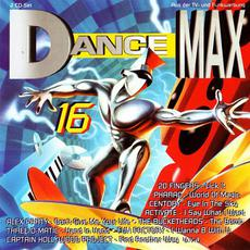 Dance Max 16 mp3 Compilation by Various Artists