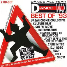 Dance Max: Best of '93 mp3 Compilation by Various Artists