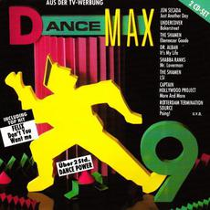 Dance Max 9 mp3 Compilation by Various Artists