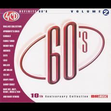 Definite 60's, Volume 2 mp3 Compilation by Various Artists