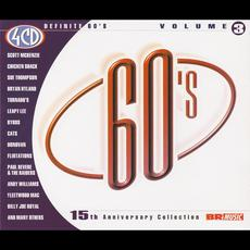 Definite 60's, Volume 3 mp3 Compilation by Various Artists