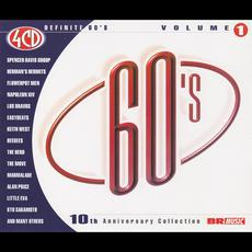 Definite 60's, Volume 1 mp3 Compilation by Various Artists
