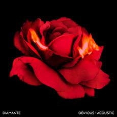 Obvious (acoustic) mp3 Single by Diamante