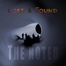 Lost & Found mp3 Album by The Noted