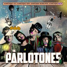 Something Old, Something New, Something Borrowed, Something Blue mp3 Album by The Parlotones