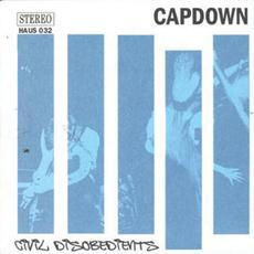 Civil Disobedients mp3 Album by Capdown