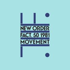 Movement (Definitive Edition) mp3 Album by New Order