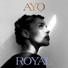 Royal mp3 Album by Ayọ