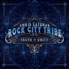 Truth In Unity mp3 Album by Chris Catena's Rock City Tribe