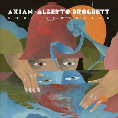 Soul Searching mp3 Album by Axian & Alberto Droguett