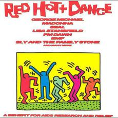 Red Hot + Dance mp3 Compilation by Various Artists